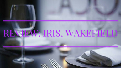 Review_Iris, Wakefield