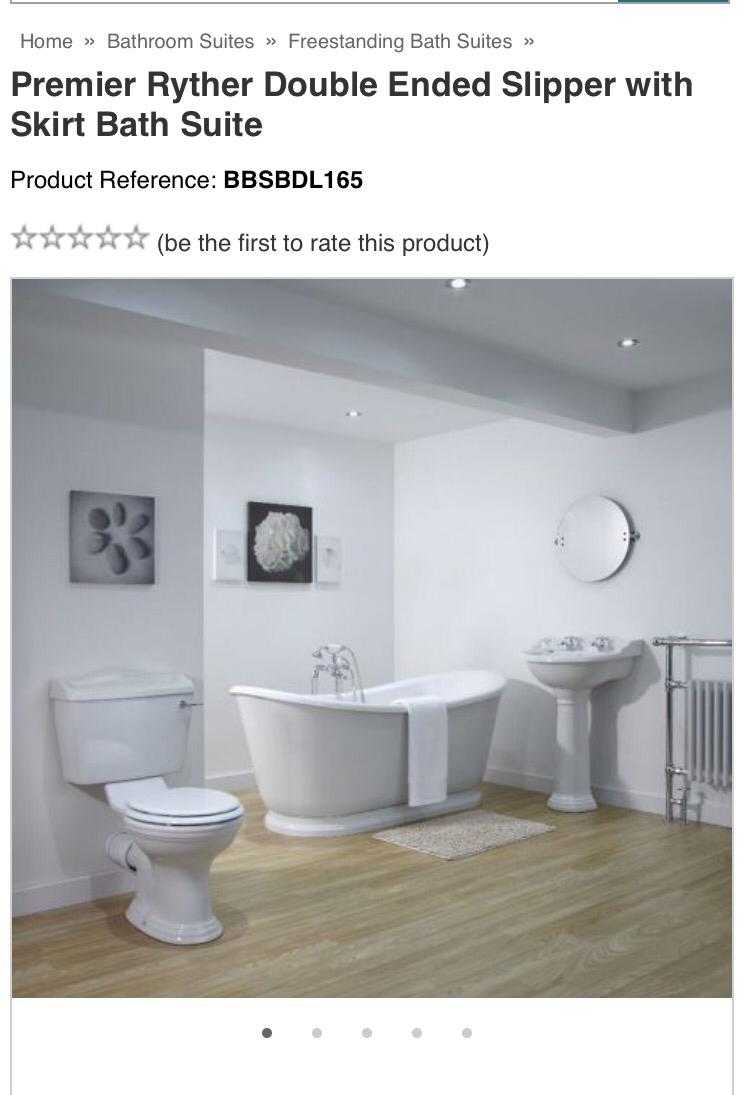 My Dream Bathroom |