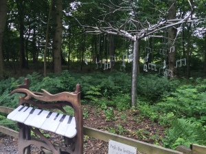 Musical Trees!