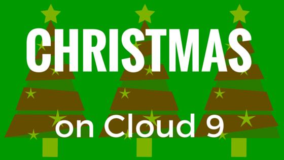 Christmas on Cloud 9