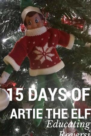15-days-of