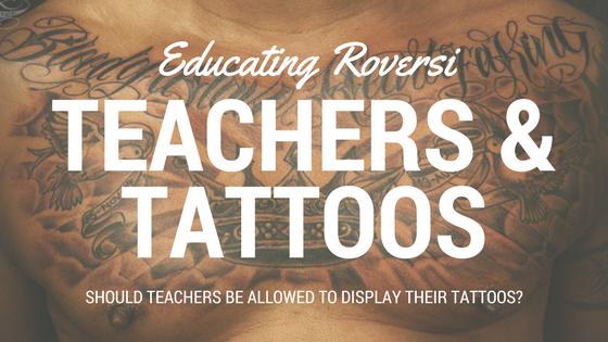 Educating Roversi-9
