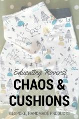 Educating Roversi-8
