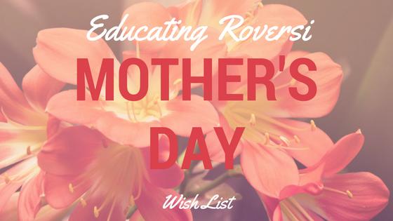 Educating Roversi-5